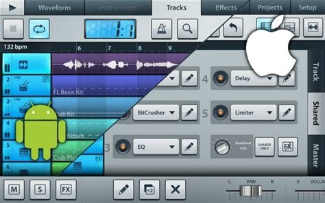 fl studio for mobile news fl studio mobile update