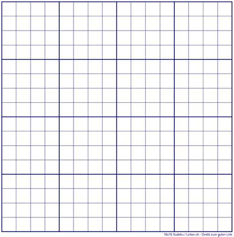 sudoku gitter leer sudoku leer vorlage raster leere vorlagen