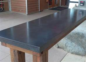 concrete countertops concrete countertops
