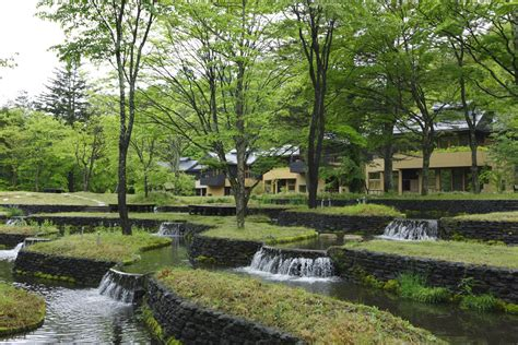 Modern Homes Interior Design hoshinoya karuizawa 2 homedsgn