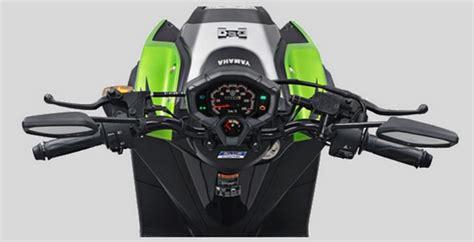 Helm Yamaha X Ride yamaha x ride 125 green instrumentation indian autos