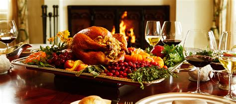 thanksgiving table with turkey thanksgiving turkey and gravy recipe montage magazine