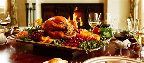 thanksgiving table with turkey thanksgiving turkey and gravy recipe montage magazine