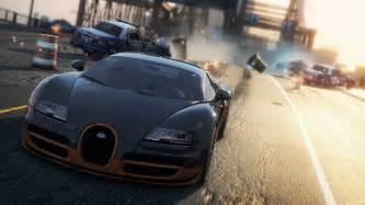 Need For Speed Most Wanted Bugatti Veyron Location Need For Speed Most Wanted Bugatti Veyron Sport