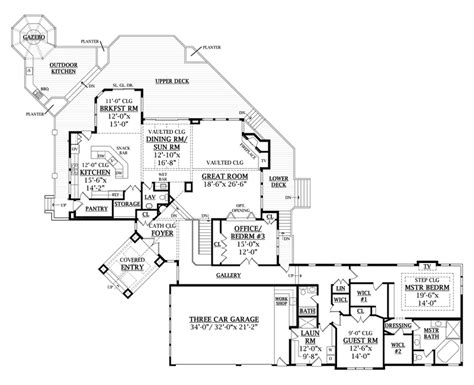 modern home design floor plans miller luxury craftsman home plan 016s 0001 house plans and more