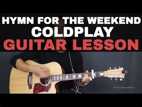 guitar tutorial video games full download oceans by coldplay guitar lesson
