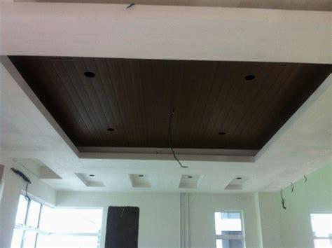 Plaster Ceiling Construction by Plaster Decoration Construction Melaka Bemban Jasin