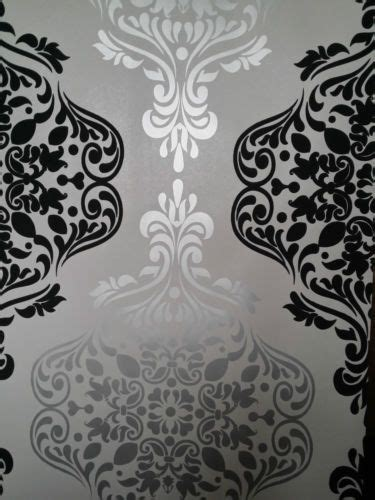 black and silver bathroom wallpaper best 25 black and silver wallpaper ideas on pinterest silver wallpaper for iphone 6