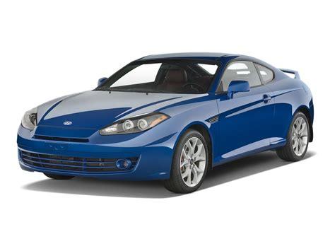 Hyundai Tiburon Aftermarket Parts by 2008 Hyundai Tiburon Reviews And Rating Motor Trend