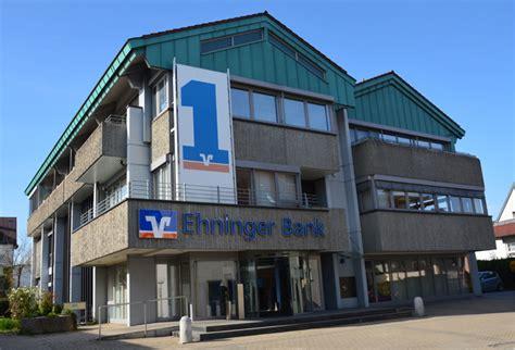 Vr Bank Ehningen Nufringen Eg In Ehningen Branchenbuch