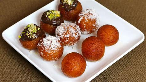 cara membuat makanan ringan india resep dan cara membuat gulab jamun makanan khas india