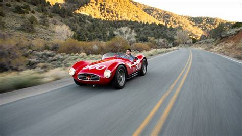 maserati a6gcs 2019 rm sotheby s announces works maserati a6gcs for monterey