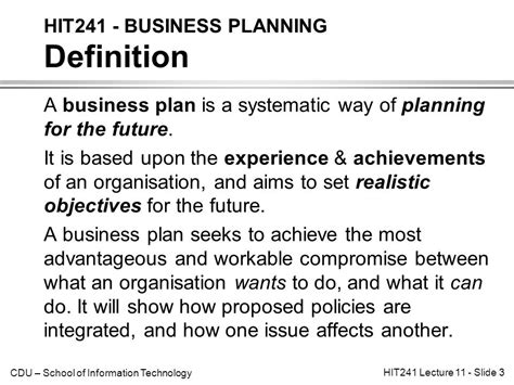 company layout meaning hit241 business planning introduction ppt video online