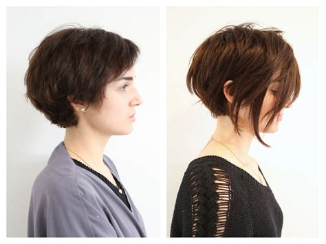 short vs long how to cut hair extensions dkw styling tape in hair extensions for pixie cut triple weft hair