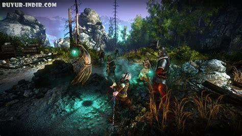 The Witcher 2 Assassins Of Indir Tek Link