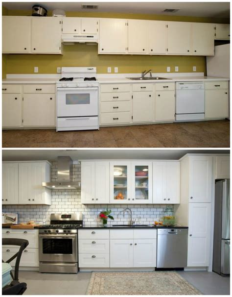 property brothers makeovers property brothers kitchen before and after home renovation
