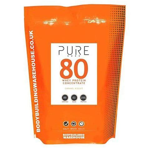 Whey Protein Concentrate 80 bodybuilding warehouse whey protein concentrate 80