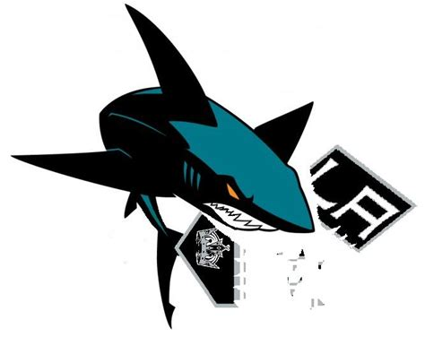 san jose sharks beat la by tformer05 on deviantart