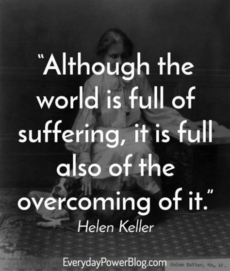 helen keller biography and quotes 12 motivational helen keller quotes to believe in yourself