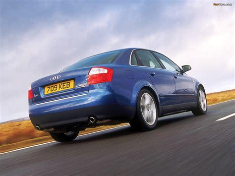 Audi A4 1 8t Specs by Pictures Of Audi A4 1 8t Quattro Sedan Uk Spec B6 8e 2000