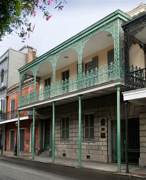 gallier house new orleans virtual tour gallier house hermann grima gallier