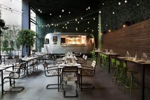 Patio Pizzeria Hospitality Design Commercial Interior Restaurant Ideas