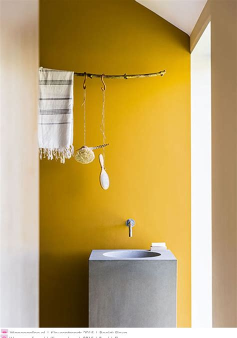 Bathroom Color Mustard 25 Best Ideas About Mustard Yellow Walls On