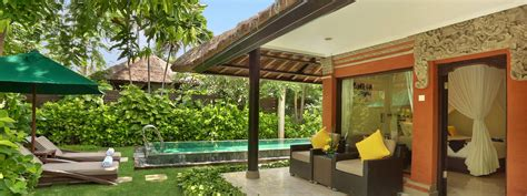 legian bungalows you can it all at these bali resorts with