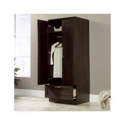 Buy Clothing Armoire Wardrobe Storage Closet Wooden Armoire Bedroom Furniture