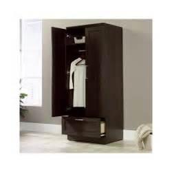wardrobe storage closet wooden armoire bedroom furniture