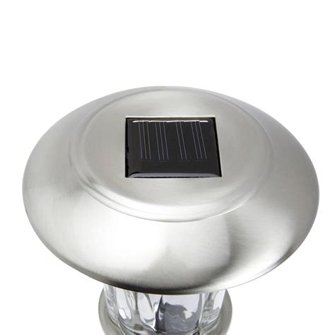 Lights Com Solar Solar Landscape Heavy Duty Warm White Solar Path Lights