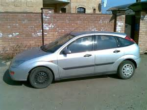 1999 Ford Focus 1999 Ford Focus Pictures 1 8l Diesel Ff Manual For Sale