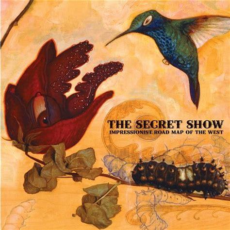 we blaze a trail the secret show muzyka mp3 sklep