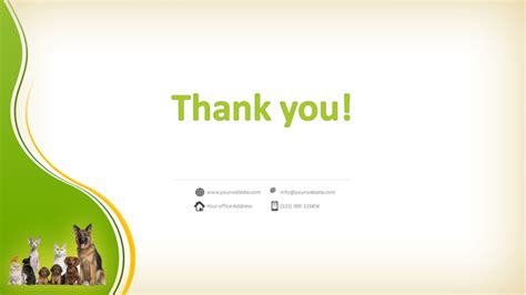 thank you ppt themes free download powerpoint templates free download thank you choice image