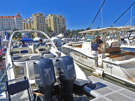 west palm beach boat show visit palm beach international boat show 31st edition