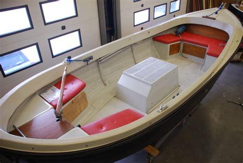 polyester boot gebruikt tweedehands motorsloep bouwjaar 2010
