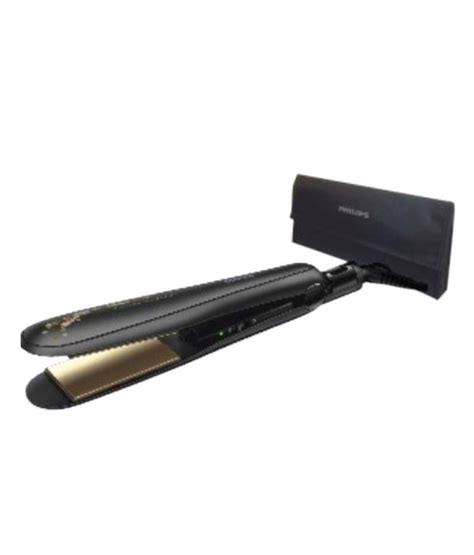 Hair Dryer And Straightener Snapdeal philips kerashine hp8316 hair straightener buy rs snapdeal