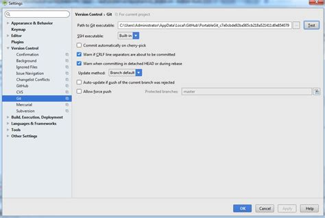 android studio github tutorial android how to use github with android studio free