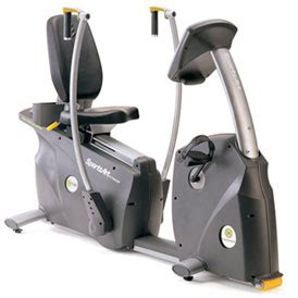 Reclined Elliptical by Expert Leisure Exercise Bikes Sportsart Xt20 Xtrainer