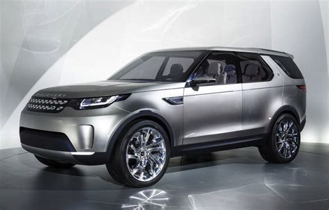 new land rover discovery 2016 2016 land rover discovery sports release date specs price