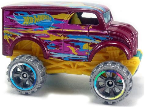 Dairy Delivery Hotwheels dairy delivery 58mm 2012 wheels newsletter
