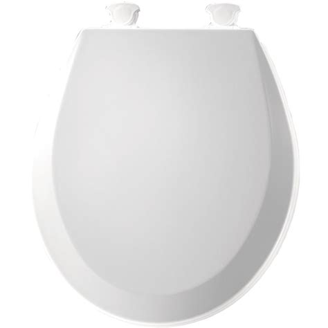 church toilet seats easy clean change bemis 500ec 000 white closed front toilet seat and