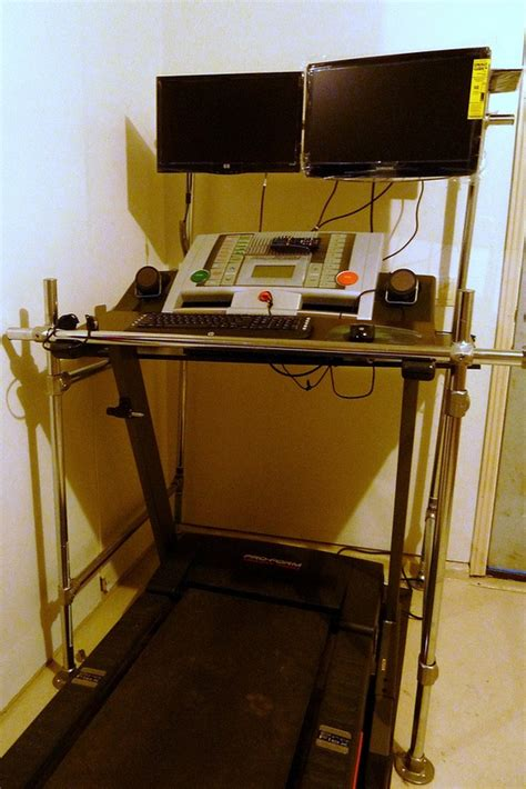 17 best images about diy treadmill desks on