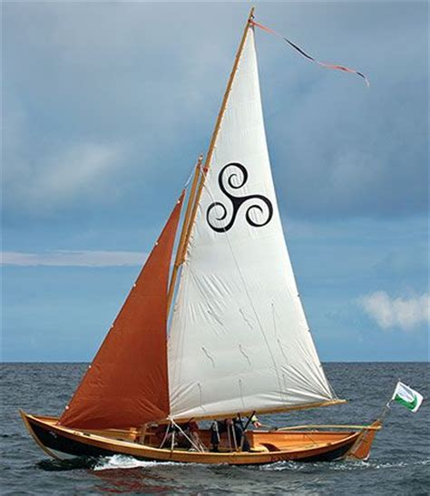 small boat yawl ness yawl designed by iain oughtred boating sailing