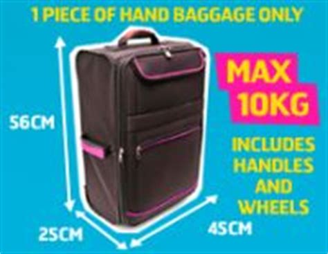 Wizz Air Cabin Bag Weight by Btnews The Business Travel News
