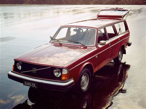 volvo  series classic car review honest john