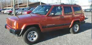 Jeep Trade In Value 2001 Jeep Used Car Pricing Financing And Trade