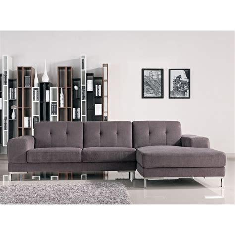 divani forli divani casa forli sectional sofa gray right facing
