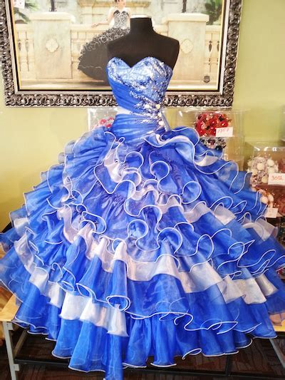 Quinceanera Dresses in Chicago IL   Quinceanera Dress