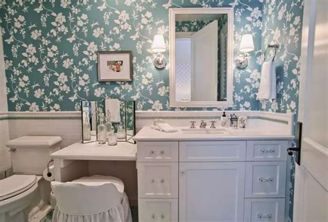 Bathroom Makeup Vanity Ideas Small Bathroom Space Saving Vanity Ideas Small Design Ideas